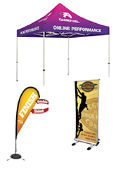 Weatherproof Outdoor Displays