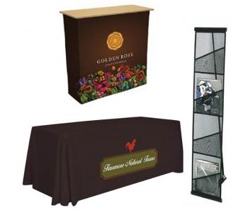 Accessories for Portable Booths