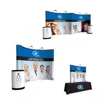 Arise Popup displays