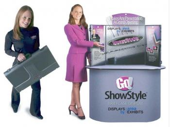 ShowStyle Portable Custom Displays