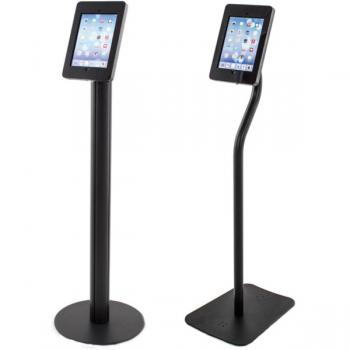 Display Kiosks for Tablets