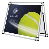 Creative Banner 4' Horizontal A-Frame Outdoor Sign Kit