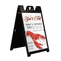 Signicade Deluxe Outdoor Sign Kit