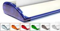 Expand Quickscreen 3 retractor with colorful endcap options