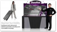 View: ShowMax Tabletop Display